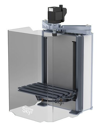 3D printer SkyOne